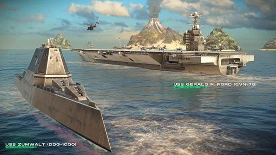 现代战舰MW官网版