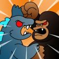 怪兽跑酷kaiju run安卓版