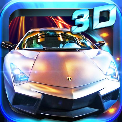 3D狂野飞车最高通缉安卓版