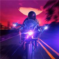骑上我的野摩托加强版