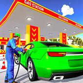 加油站停车模拟安卓版