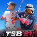 MLB Tap Sports Baseball 2021中文版