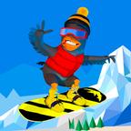 雪鸟滑雪板安卓版