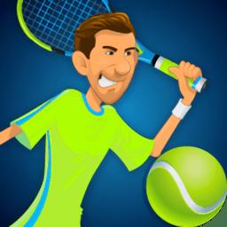 网球竞技赛安卓版