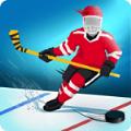 冰球竞技比赛安卓版