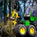 模拟伐木机v1.0免费下载