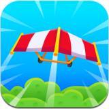 滑翔机冒险安卓版