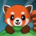 饥饿的小熊猫安卓版