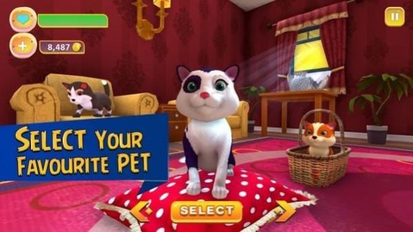 可爱的小猫模拟器安卓版