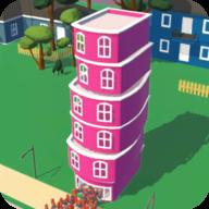 建造高楼3D