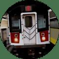 纽约地铁模拟器游戏