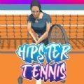 时髦网球ios版