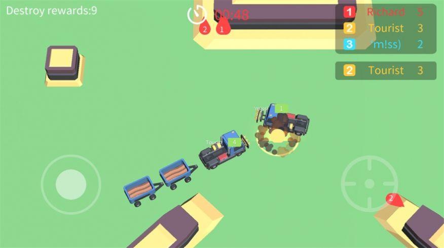 PunchTail.io游戏苹果版