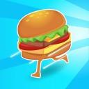 Hamburger Runner官方版