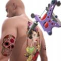 纹身人体设计ios