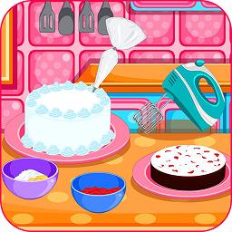 蛋糕烘焙ios