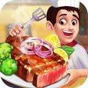 美食烹饪餐厅iOS V1.0