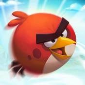 愤怒的小鸟2ios版