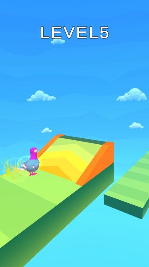 胖鸽子3D