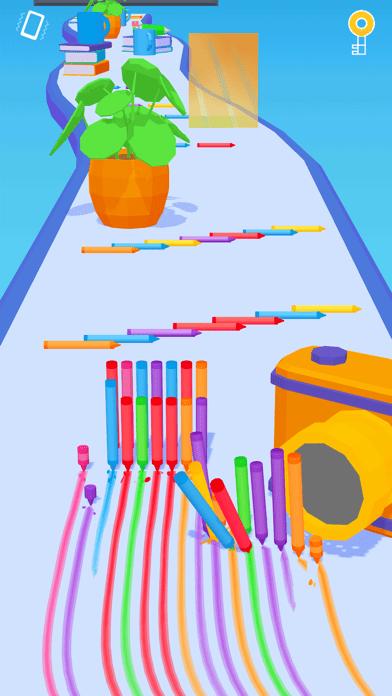 铅笔跑酷3Dios版