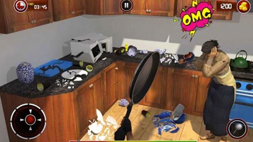 办公室毁灭模拟器