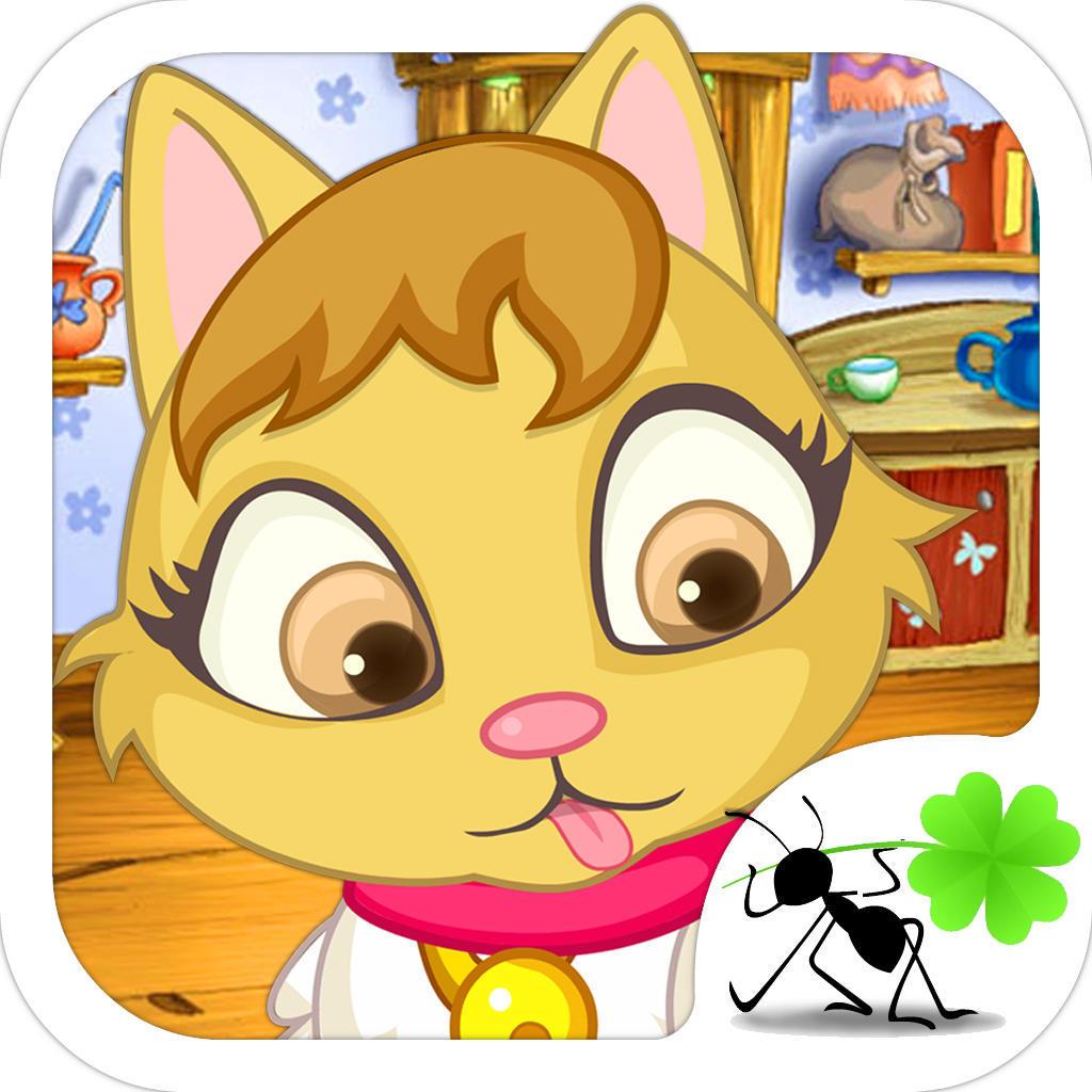 公主的小猫咪游戏ios
