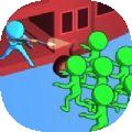 僵尸扩散iOS