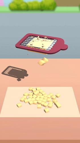 食物切切切iOS版