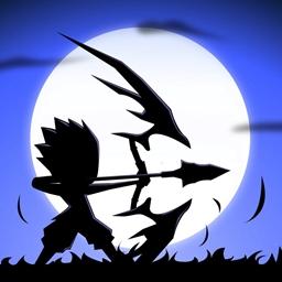 弓箭手幽灵猎人官方版