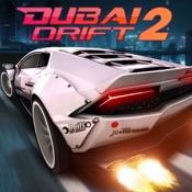 迪拜漂移2ios版