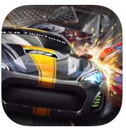 音速车神游戏苹果版