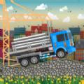 小型货运卡车山ios