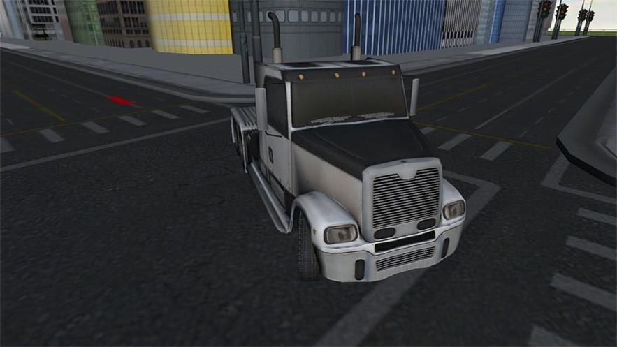 跑车卡车运输机3D游戏苹果版