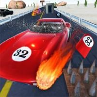 减速带车祸驱动iOS版