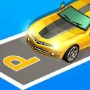 拥挤车位停车大师iOS版