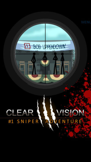 ClearVision3ios版