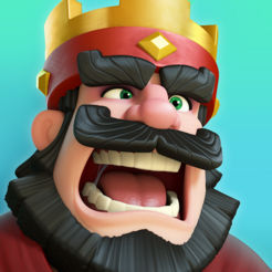 部落冲突皇室战争(Clash Royale)iOS版