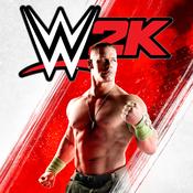 WWE2K苹果版