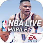 NBALive移动版苹果版下载