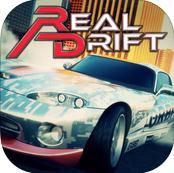 真实赛车漂移(Real Drift Car Racing)