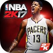 NBA2K17 iOS存档下载