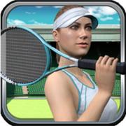网球世界大赛手游官方版下载