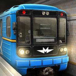 地铁模拟器3D(模拟列车司机)