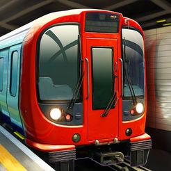地铁模拟器2伦敦版