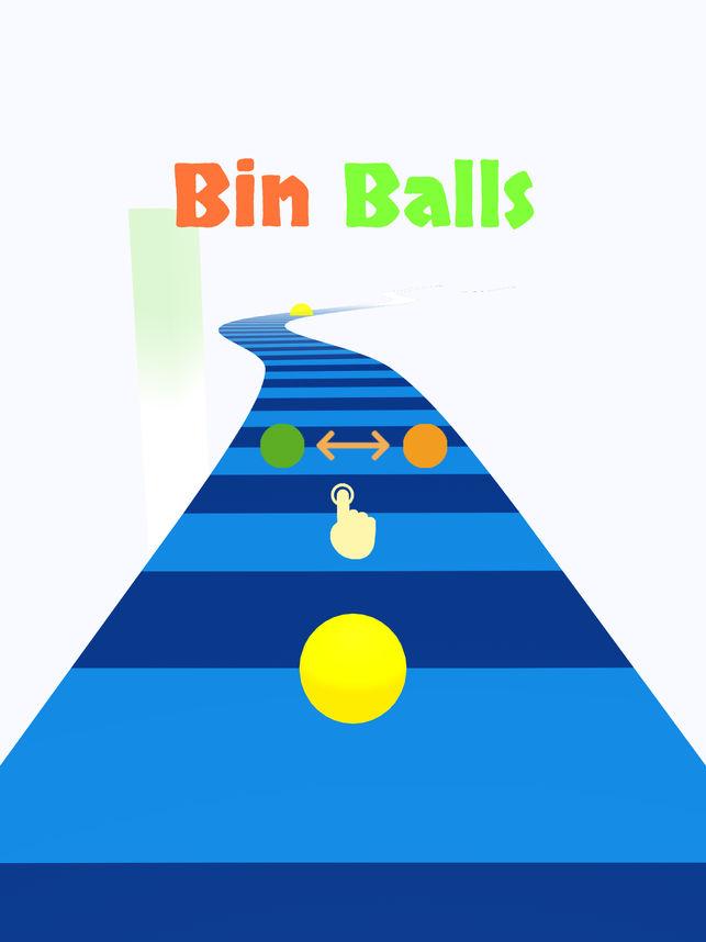 Bin Balls游戏下载