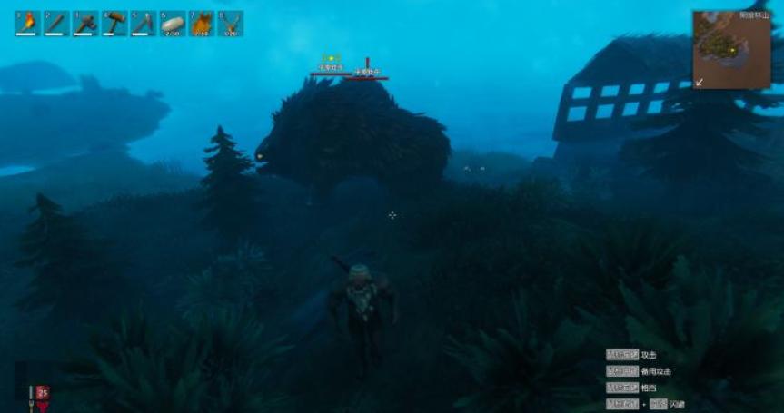 英灵神殿游戏评测
