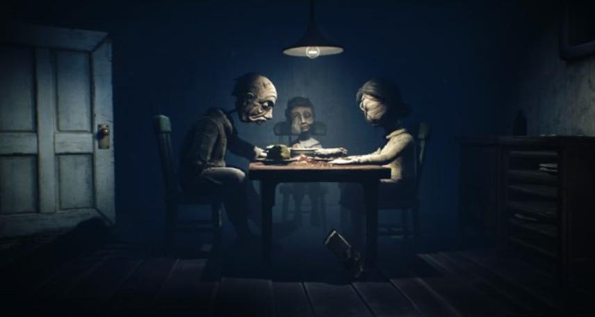 小小梦魇2评测