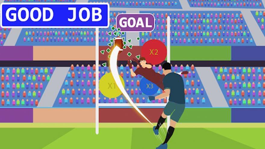 橄榄球进球游戏ios