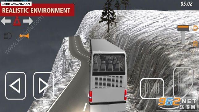 旅游客车模拟器ios版