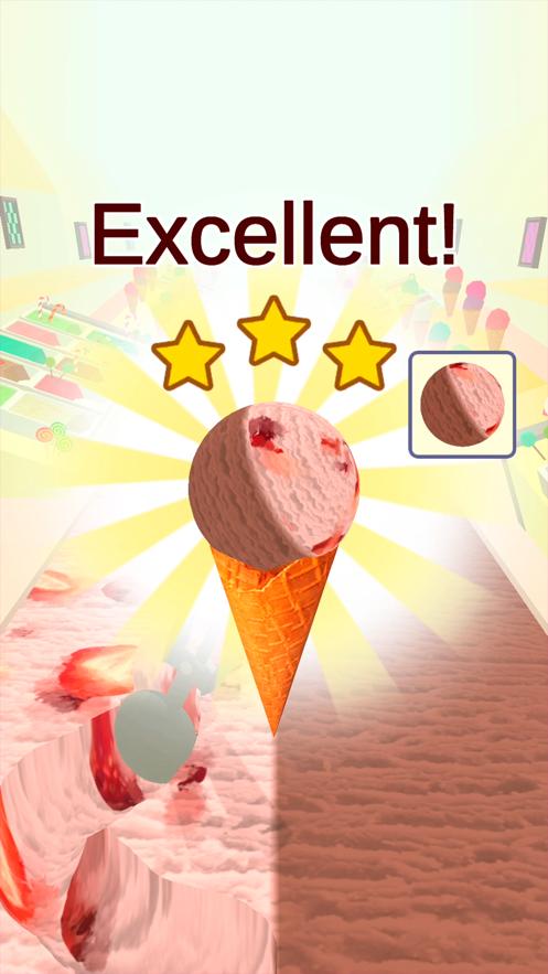 冰淇淋快跑ios
